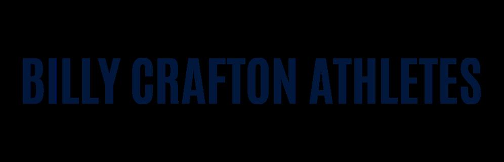 Billy Crafton Athletes & Sports